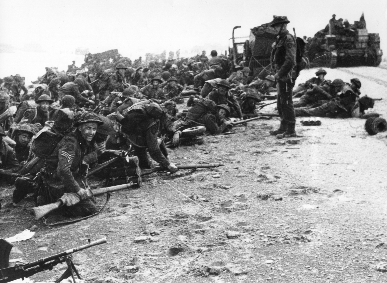 Britanniques à Sword - full day brittanique